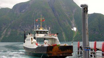 Norwegia 181